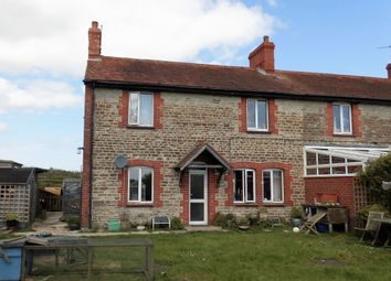 Thumbnail 3 bed semi-detached house to rent in Benjafield Cottages, Milton On Stour, Gillingham