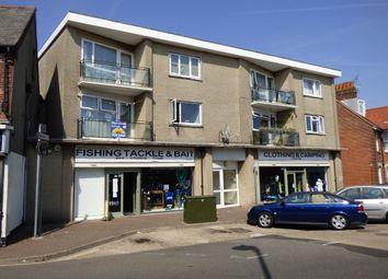 Thumbnail 2 bed flat for sale in Pier Road, Littlehampton