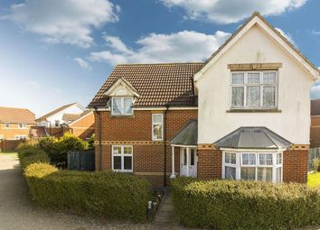 Thumbnail 4 bed detached house for sale in Proctor Walk, Hawkinge, Folkestone