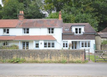 Thumbnail 4 bed semi-detached house to rent in Beech Hill, Headley Down, Bordon