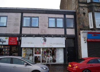 Thumbnail 3 bed flat to rent in Glasgow Road, Paisley, Renfrewshire