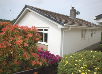 Thumbnail 3 bed detached bungalow for sale in 38 Trefaenor, Comins Coch, Aberystwyth