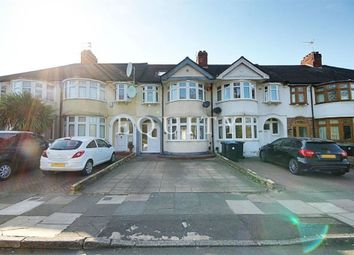 Thumbnail 4 bed terraced house for sale in Great Cambridge Road, Enfield