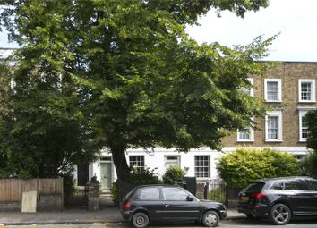 Thumbnail 4 bed maisonette for sale in Caledonian Road, Barnsbury