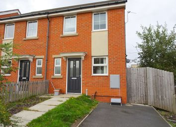 Thumbnail 2 bed terraced house for sale in Mycroft Close, Liverpool