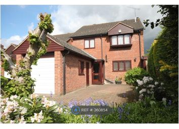 Thumbnail 4 bed detached house to rent in Lea Lane, Cookley, Kidderminster