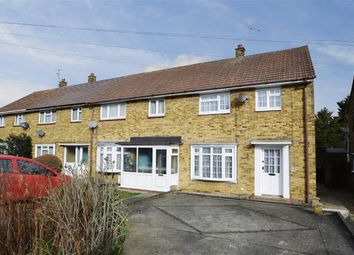 Thumbnail 3 bed semi-detached house to rent in Flemming Crescent, Leigh-On-Sea, Essex