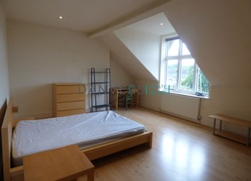 Thumbnail 7 bed semi-detached house to rent in Fosse Road South, Leicester