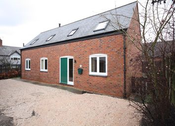 Thumbnail 2 bedroom cottage to rent in Damson Cottage, The Out Track, Mapperley Village