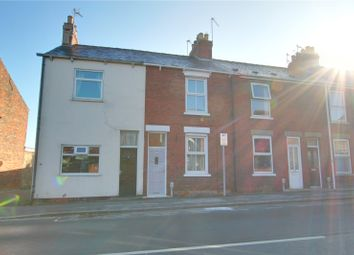 Thumbnail 2 bed terraced house to rent in Queensgate, Beverley, East Riding Of Yorkshi