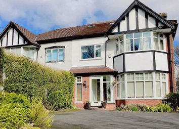 Thumbnail 5 bedroom semi-detached house for sale in Cavendish Road, Broughton Park, Manchester
