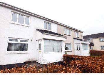 Thumbnail 3 bed terraced house for sale in The Lochans, Helensburgh