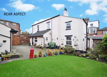 4 bed detached house for sale in Wentworth Street, St Johns, Wakefield WF1