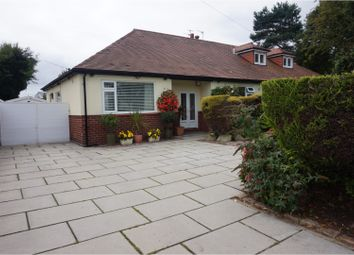 Thumbnail 2 bed semi-detached bungalow for sale in Raven Meols Lane, Formby