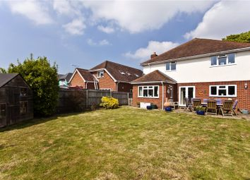 Thumbnail 5 bed detached house for sale in Sandbanks Road, Whitecliff, Poole