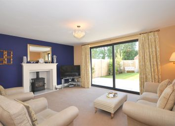 Thumbnail 4 bed detached house for sale in Croft Heads, Sowerby, Thirsk