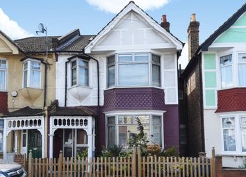 Thumbnail 3 bed terraced house for sale in Melfort Road, Thornton Heath