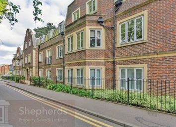 Thumbnail 2 bedroom flat for sale in Esdaile Lane, Hoddesdon, Hertfordshire