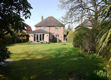 Thumbnail 4 bed property for sale in Pulens Lane, Petersfield