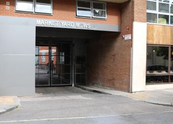 Thumbnail 2 bed maisonette for sale in 3 Market Yard Mews, London