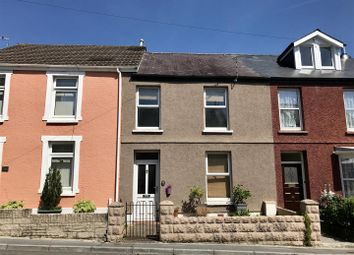 Thumbnail 2 bed terraced house for sale in New Road, Llandeilo
