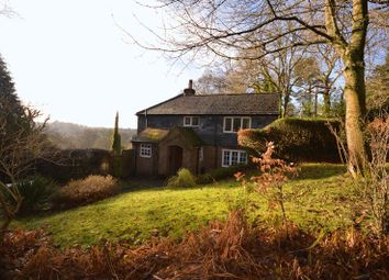Thumbnail 5 bed detached house to rent in Hewshott Lane, Liphook