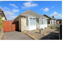 Thumbnail 3 bed bungalow to rent in Pine Avenue, Parkstone, Poole
