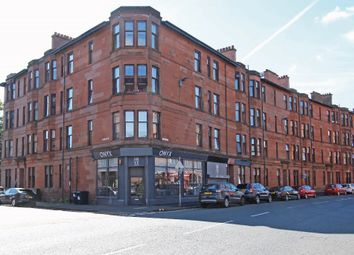 Thumbnail 1 bed flat for sale in 269 Holmlea Road, Cathcart