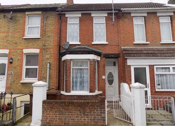 Thumbnail 2 bedroom terraced house to rent in King Street, Gillingham
