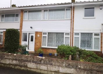 Thumbnail 3 bed terraced house for sale in Babbages, Bickington, Barnstaple