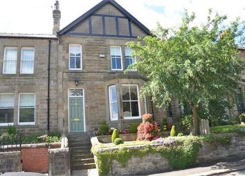 Thumbnail 3 bed terraced house for sale in Osborne House, Stagshaw Road, Corbridge