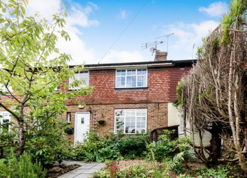 Thumbnail 3 bed terraced house to rent in Crantock Cottages, Redwell Lane, Ightham