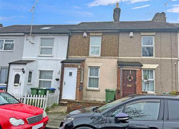 Crescent Road, Erith, Kent DA8. 2 bed terraced house for sale