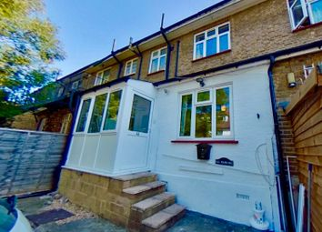 Thumbnail 3 bed flat to rent in Wellesley Parade, Wellesley Road, Twickenham