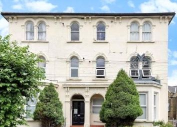 Thumbnail 1 bed flat for sale in Lennard Road, Croydon
