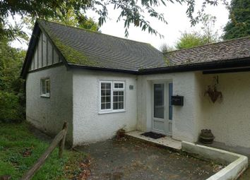 Thumbnail 2 bed bungalow to rent in Bletchingley, Redhill, Surrey