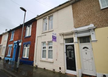 Thumbnail 2 bed flat to rent in Walmer Road, Portsmouth