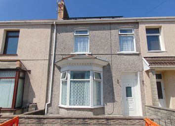 Thumbnail 3 bed terraced house for sale in Westbury Street, Llanelli