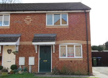 Thumbnail 2 bed semi-detached house to rent in Lacey Close, Lutterworth