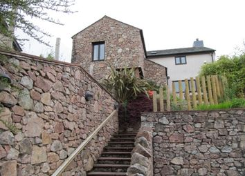 Thumbnail 4 bed detached house to rent in House, 3 Hillside, Eskdale, Holmrook, Cumbria