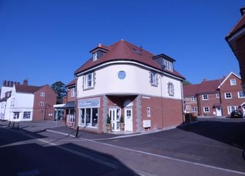 Thumbnail 2 bed flat for sale in Amesbury, Salisbury, Wiltshire