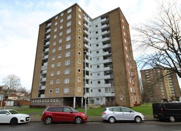 Thumbnail 2 bedroom flat for sale in Priory Court, Bedford, Bedfordshire