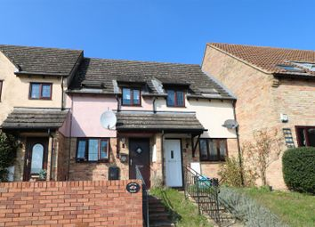 Thumbnail 2 bed terraced house for sale in Reevers Road, Newent