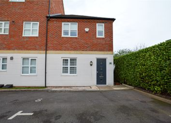 Thumbnail 2 bed end terrace house for sale in Lowes Drive, Belgrave, Tamworth, Staffordshire