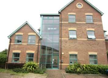 Thumbnail 2 bedroom flat to rent in Willeys Avenue, St. Thomas, Exeter