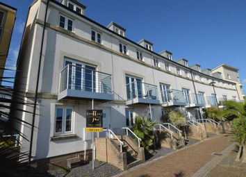 Thumbnail 4 bedroom terraced house to rent in Richardson Walk, Torquay