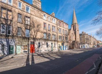 Thumbnail 1 bed flat for sale in Dalry Road, Edinburgh