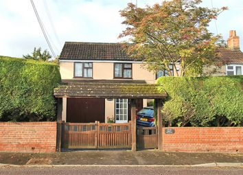 Thumbnail 4 bed cottage for sale in Main Road, Easter Compton, Bristol