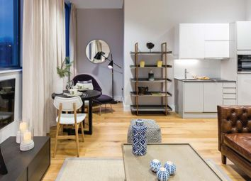 Thumbnail 1 bed flat for sale in Atria, Slough