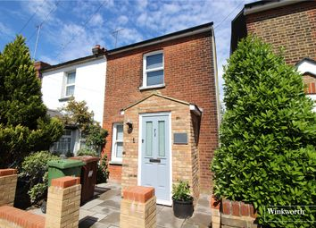 Thumbnail 2 bedroom end terrace house to rent in Drayton Road, Borehamwood, Hertfordshire